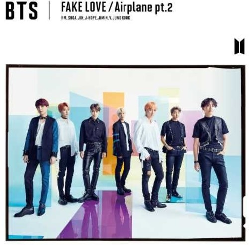 Fake Love /  Airplane Pt. 2 (Videos)