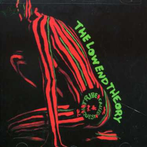 Tribe Called Quest-Low End Theory