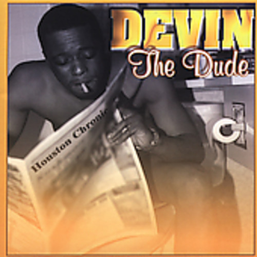 Devin the Dude-Dude