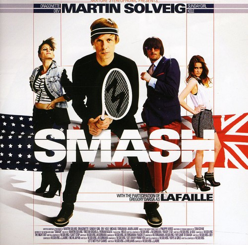 Smash [Import]