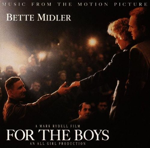 For The Boys (Original Soundtrack)