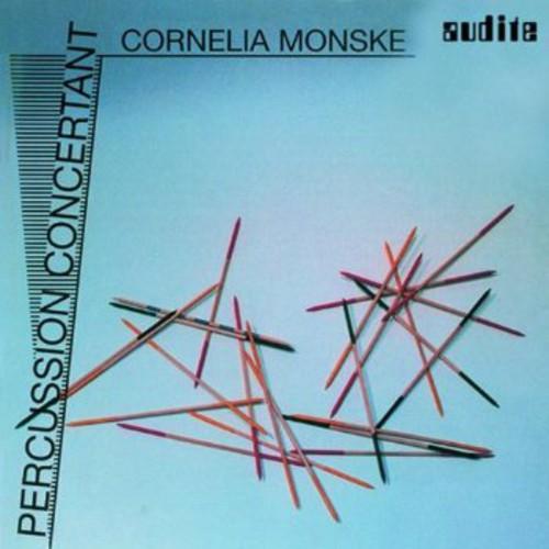 Percussion Concertante