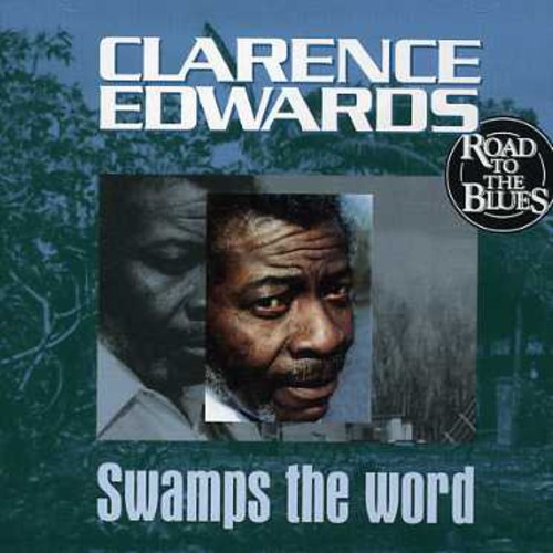 Swamps Word [Import]