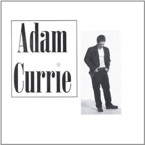 Adam Currie