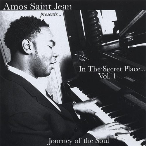 In the Secret Place Journey of the Soul 1