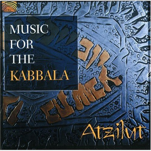 Music for the Kabbala