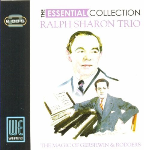The Essential Collection: The Magic Of Gershwin & Rogers