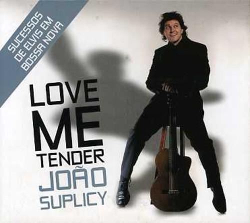 Love Me Tender [Import]