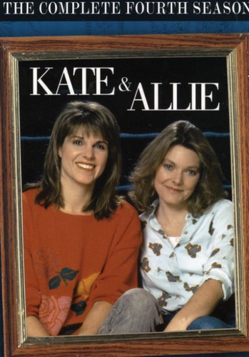 Kate & Allie: Season Four