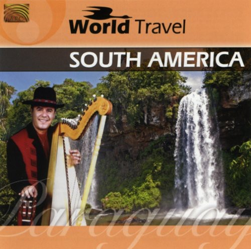 World Travel: South American/ Paraguay