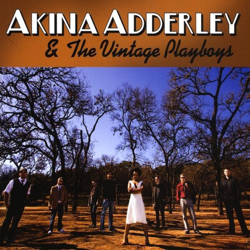 Akina Adderley & the Vintage Playboys