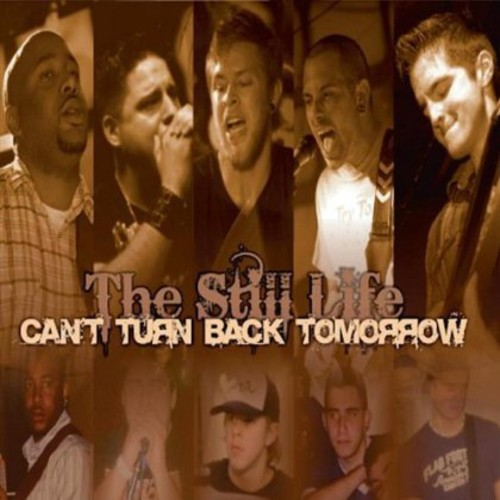 Can't Turn Back Tomorrow