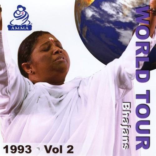 World Tour 1993 2