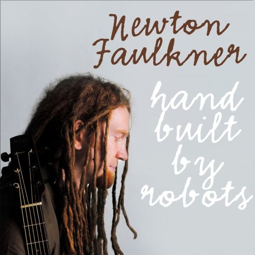 Hand Built By Robots [Import]