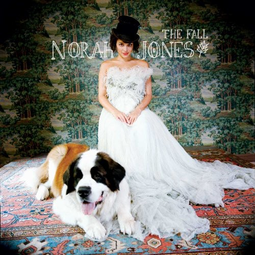 NORAH JONES-FALL