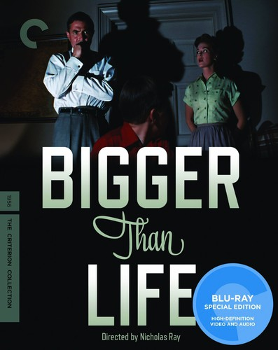 Bigger Than Life (Criterion Collection)