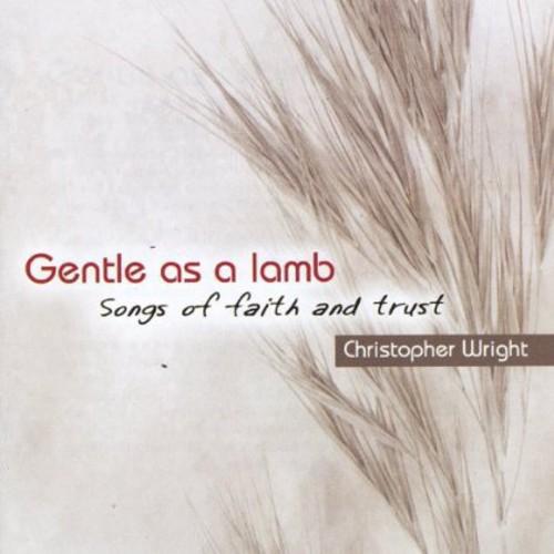 Gentle As a Lamb