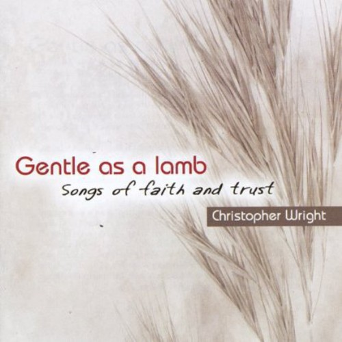 Gentle As a Lamb