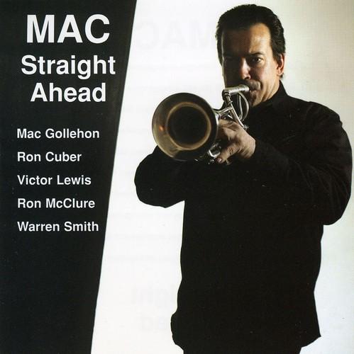 Mac Straight Ahead