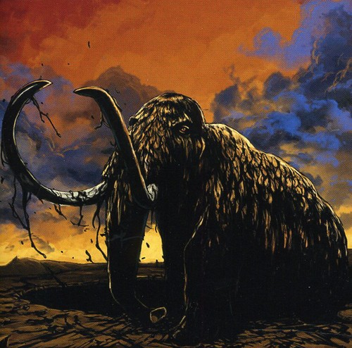 Rise of the Mammoth [Import]
