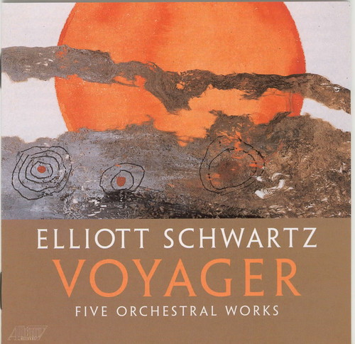 Voyager Five Works for Orchestra