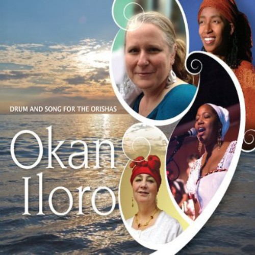 Drum & Song for the Orishas