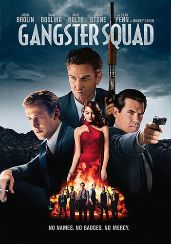 Gangster Squad [UltraViolet]