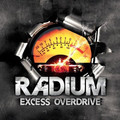 Excess Overdrive [Import]