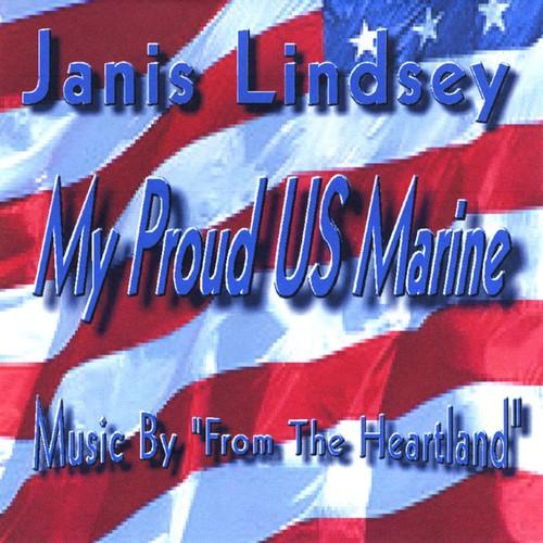 My Proud US Marine