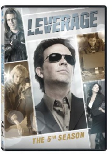 Leverage: The 5th Season