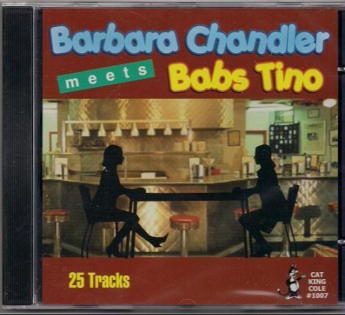 Barbara Chandler Meets Babs Tino 25 Cuts
