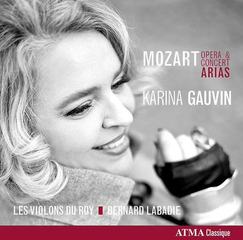 Concert & Opera Arias