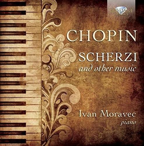 Scherzi & Other Works for Piano
