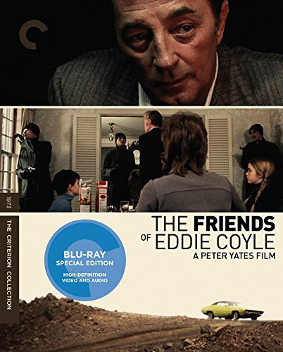 The Friends of Eddie Coyle (Criterion Collection)