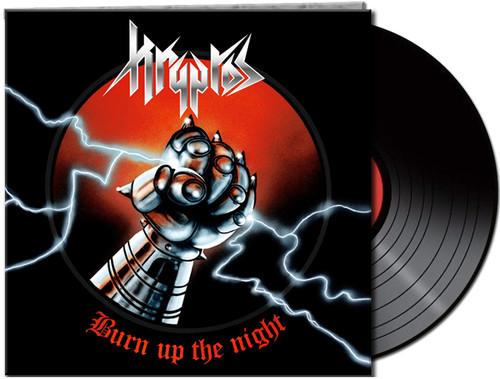 Burn Up The Night