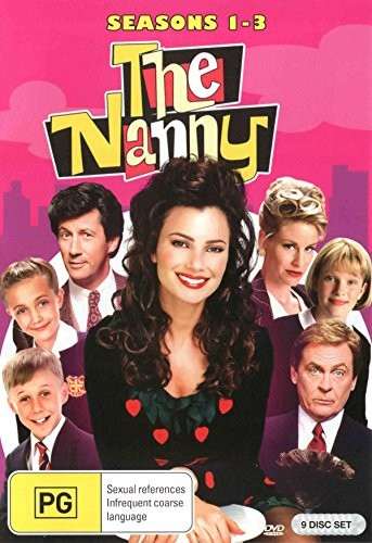 Nanny: Seasons 1-3 [Import]