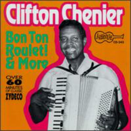 Bon Ton Roulet & More