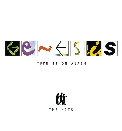 Turn It on Again: The Hits