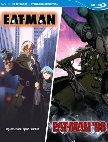 Eat-man - Complete Series