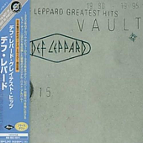 Def Leppard-G.H. 1980 Vault 1995