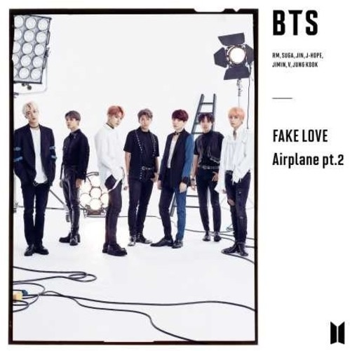 Fake Love /  Airplane Pt. 2 (Making Of Documentary)