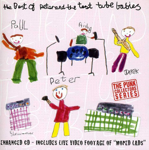 Best Of Peter and The Test Tube Babies [Import]