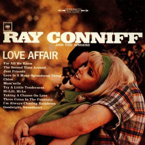 Ray Conniff-Love Affair