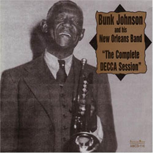 The Complete Decca Session
