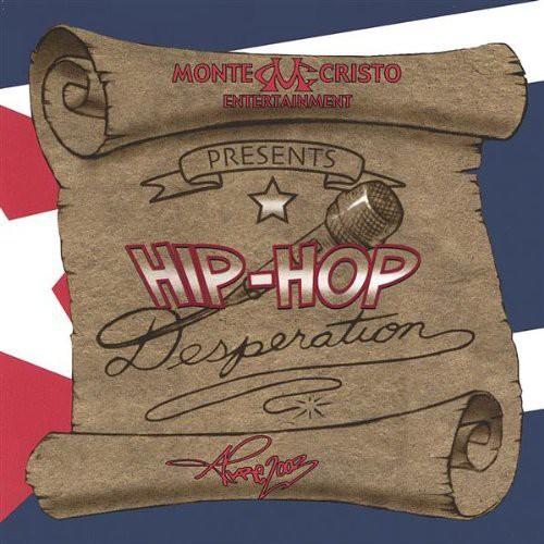 Hip-Hop Desperation