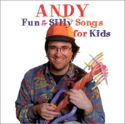 Fun & Silly Songs for Kids