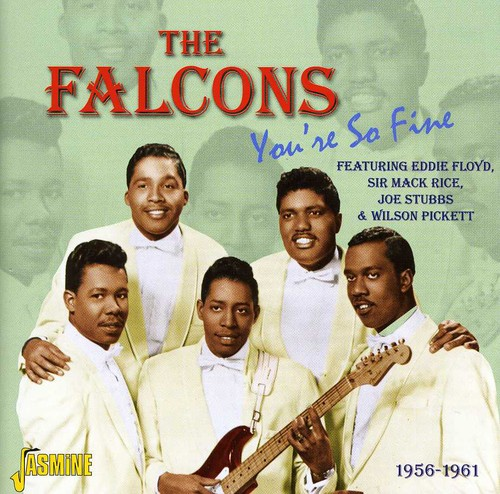 You're So Fine 1956 - 1961 [Import]