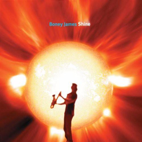 Boney James-Shine