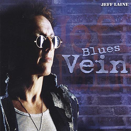 Blues Vein