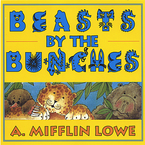Beasts By the Bunches